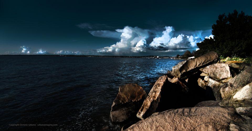 Beautiful Bellingham Bay