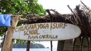 Chillasana Yoga and Surf